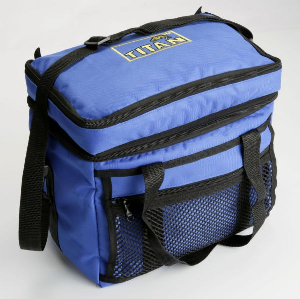 BRAND NEW Titan Matchman ™ Tackle & Bait Cooler Bag